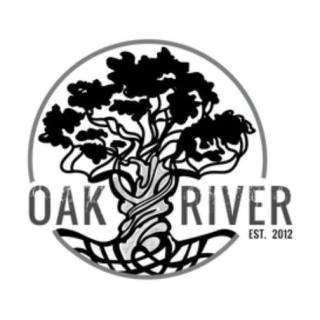 Shop Oak River Company logo