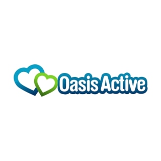 Shop Oasis Active logo