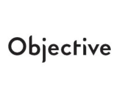 Shop Objective Wellness logo