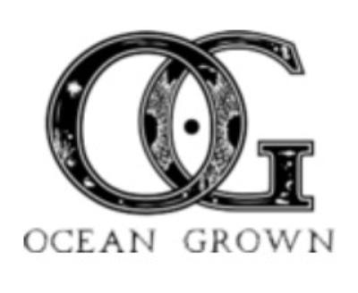 Shop Ocean Grown 831 logo