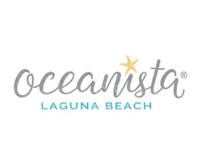 Shop Oceanista logo