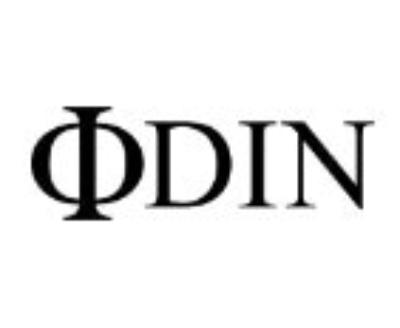 Shop ODIN logo