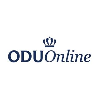 Shop ODU Online logo