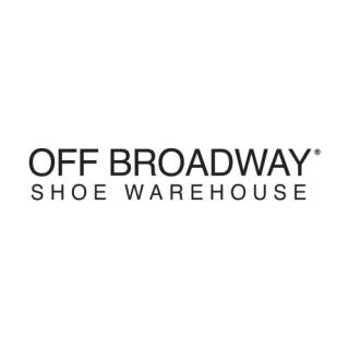 Shop Off Broadway Shoes logo