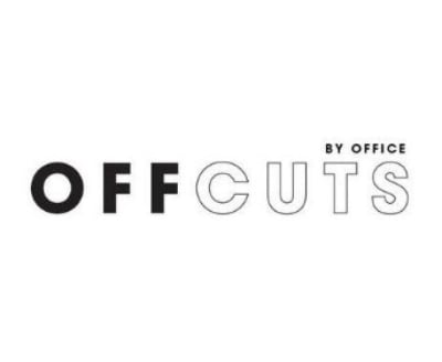 Shop OFFCUTS SHOES by OFFICE logo