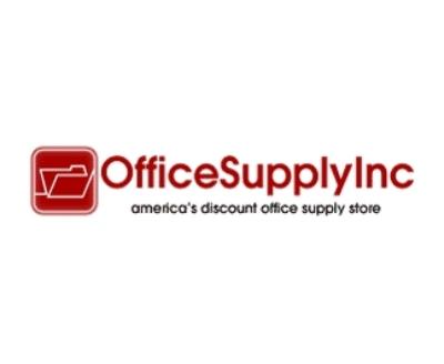 Shop Office Supply Inc logo