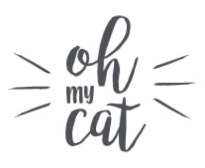 Shop Oh My Cat logo
