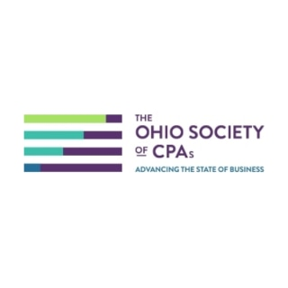Shop The Ohio Society of Certified Public Accountants logo