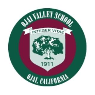 Shop Ojai Valley School logo