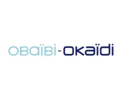 Shop Okaidi logo