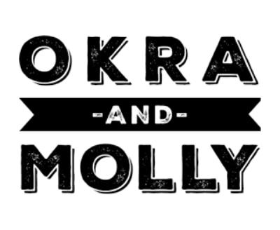 Shop Okra and Molly logo
