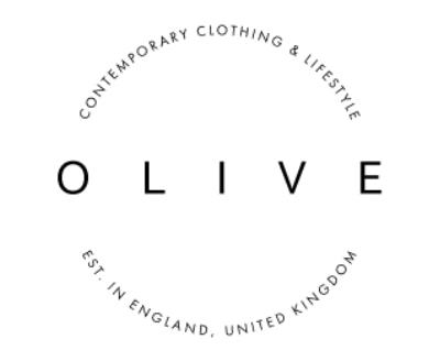 Shop Olive logo