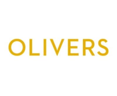Shop Olivers Apparel logo