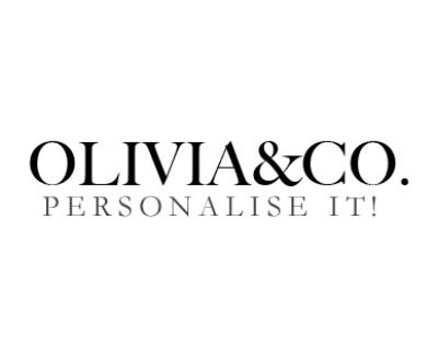 Shop Olivia&Co logo