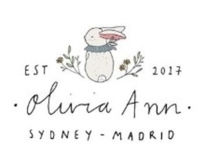 Shop Olivia Ann logo