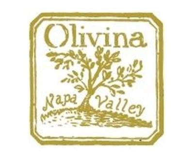 Shop Olivina logo
