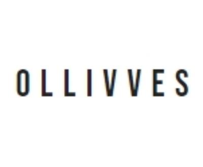 Shop Ollivves logo