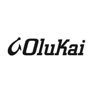 Shop OluKai logo