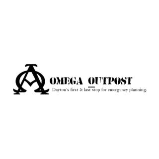Shop Omega Survival Supply logo