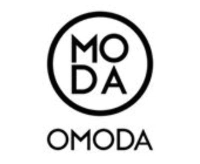 Shop Omoda logo