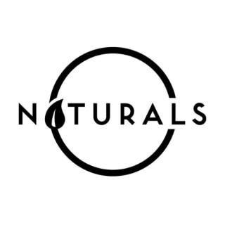 Shop O Naturals logo
