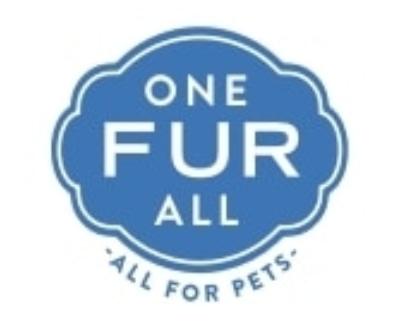 Shop One Fur All logo