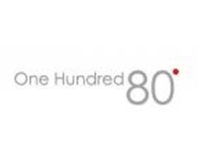 Shop One Hundred 80 Degrees logo