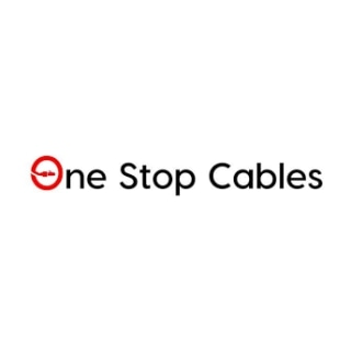 Shop One Stop Cables logo
