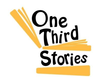 Shop One Third Stories logo