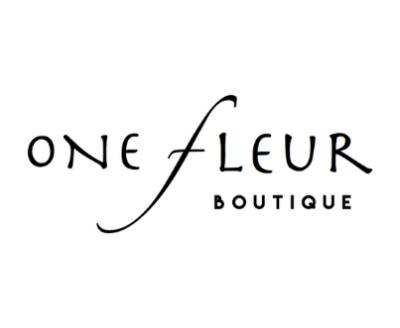 Shop One Fleur logo