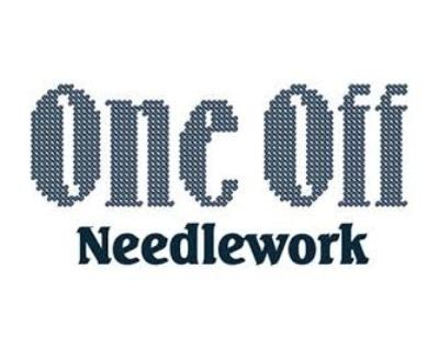 Shop One Off Needlework logo