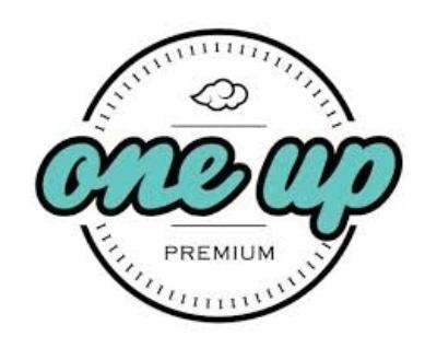 Shop One Up Vapor logo