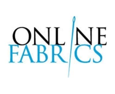 Shop Online-Fabrics logo