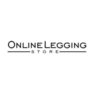 Shop Online Legging Store logo