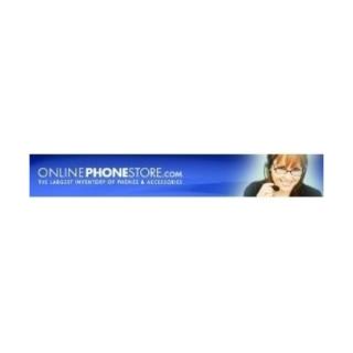 Shop OnlinePhoneStore.com logo