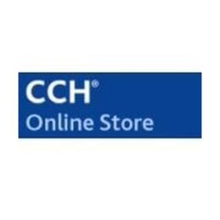 Shop CCH Online Store logo