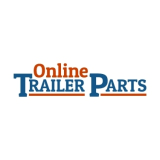 Shop Online Trailer Parts logo