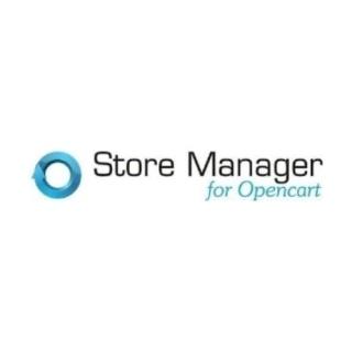 Shop OpenCart Manager logo
