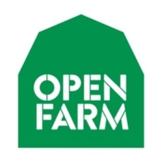 Shop Open Farm logo