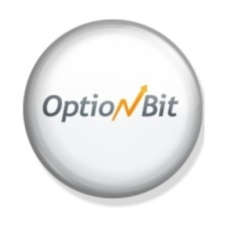 Shop OptionBit.com logo