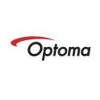Shop Optoma logo