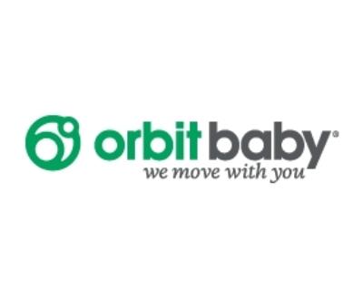 Shop Orbit Baby logo