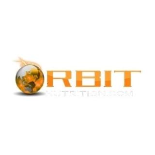 Shop Orbit Nutrition logo