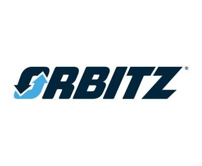 Shop Orbitz logo
