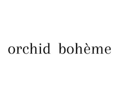 Shop Orchid Bohème logo