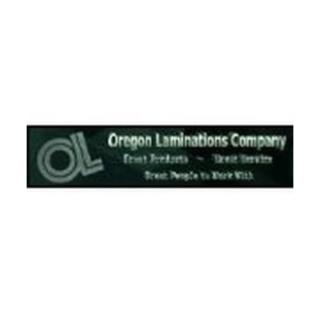 Shop Oregon Lamination logo