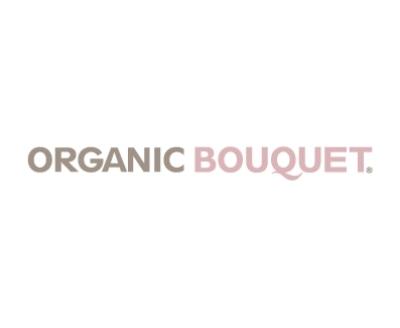 Shop Organic Bouquet logo