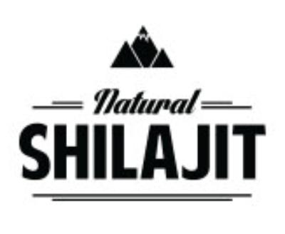Shop Shilajit Resin logo