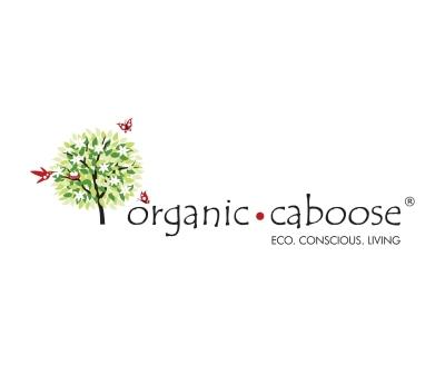 Shop Organic Caboose logo