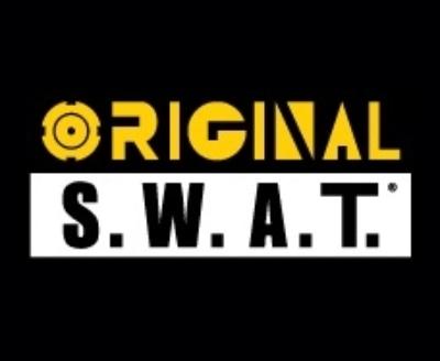 Shop Original SWAT Tactical Footwear logo
